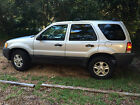 Ford : Escape XLT Sport for $1600 dollars