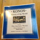 KONOS History of the World Year One The Ancient World + Teachers Guide