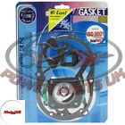 For Malaguti Gasket Set Full Grizzly 10 Ce S5E Engine 50Cc 2001
