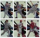 2015 Topps High Tek Variations and Patterns Guide 8