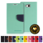GOOSPERY Fancy Card Diary Flip Stand PU Leather Cover Wallet Case For LG L90