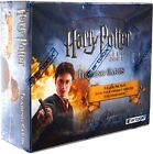 Harry Potter The Half Blood Prince Movie RETAIL Trading Cards Box 24 Packs