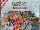 POKEMON XY PRIMAL CLASH BOOSTER SEALED CASE