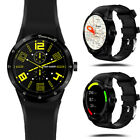 Waterproof Stylish Wrist Watch SmartPhone 3G Android Touch Screen WiFi Unlocked