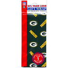 Gift Wrapping Paper Green Bay Packers