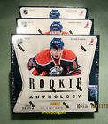 2011-12 PANINI Rookie Anthology NHL HOCKEY, Factory-Sealed HOBBY BOX - ROOKIES!