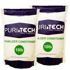 20 lbs  Stabilizer Cyanuric Acid Water Conditioner Swimming Pool UV Protection