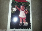 HALLMARK Keepsake Ornament 1996 CHRISTY ALL GOD'S CHILDREN African American NEW