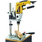 Clarke cds3 Electric Drill Stand With Vice - Free Delivery