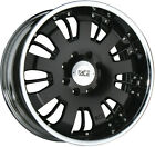 2007 2015 Chevy Chevrolet Avalanche 1500 BL wheels 22 6X1397 55 Alloy wheel