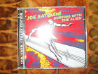 JOE SATRIANI ~ SURFING WITH THE ALIEN - Rare Ltd CD+DVD Edition ~ New