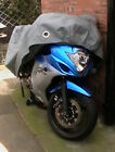 Suzuki FXR150 STORMFORCE Outdoor Motorcycle Cover