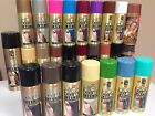 32 Choices High Beams Intense Temporary Spray on Hair Color Bald Spots Thickener
