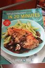 Weight Watchers In 20 Minutes Cookbk  WW Slow Good Cookbk Flex  Core Recipes