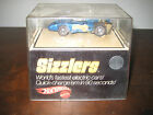 Hot Wheels Sizzlers Indy Eagle 1970 Vintage Redline Race Car 1/64 Scale