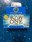 Garden Of Life Raw One For Men 75 Vegetarian Capsules Whole Food Multi Vitamin