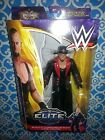 NEW WWE Wrestlemania XXX Elite Collection UNDERTAKER BAF 2014 Figure RARE X4