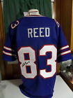 Andre Reed Cards, Rookie Card and Autographed Memorabilia Guide 47