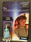 Funko Reaction Figures Disney Tomorrowland Athena - Unpunched