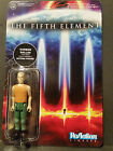 Funko Reaction Figures The Fifth Element Korben Dallas (Bruce Willis)- Unpunched