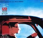 U2 - WHO'S GONNA RIDE YOUR WILD HORSES (EXTREMELY RARE JPN 4 TRK MAXI-CD)