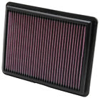 K&N Air Filter Acura,Honda TL,TSX,Accord,Accord Crosstour,Crosstour, 33-2403