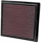 K&N Air Filter Dodge,Jeep Durango,Grand Cherokee, 33-2457
