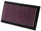 K&N Air Filter Ford,Mercury Fusion,Milan, 33-2357