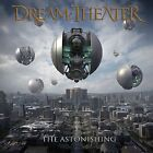 The Astonishing (2CD) by Dream Theater [Format:AudioCD/Label:Roadrunner Records]