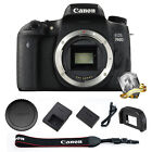 Canon EOS T6s 760D DSLR Camera Body Only BRAND NEW