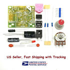 LM386 MINI Mono Amplifier DIY Kit US Seller Fast Shipping with Tracking