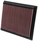 K&N Air Filter Mercedes-Benz SLK230, 33-2767