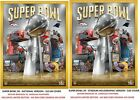 Ultimate Guide to Collecting Super Bowl Programs 77