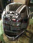 Brand New Motorcicle Helmet HLC Size XL