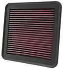 K&N Air Filter Mitsubishi L200, 33-2951