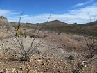 New Mexico Gold Mine Historic Silver Mining Claim Lode BLM Land