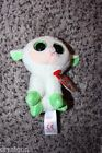 """Ty Basket Beanie Boos ~ LALA the 3"""" Easter Lamb ~ 2015 Release ~ NEW"""