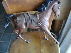 Vintage Marx Best of The West Horse Johnny Jane West With Tack 960s