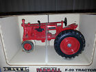 ® McCormick-Deering Farmall F-20 Tractor 1/16 Scale 1987 New USA Die-Cast