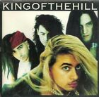 KINGOFTHEHILL - S/T CD (1991) - BEAUTIFUL CONDITION!!