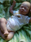 REBORN JOSHUA by REVA SCHICK HARD TO FIND ADORABLE MUST SEE