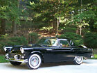 Ford Thunderbird Base Convertible 2 Door 1956 ford thunderbird base convertible 2 door 51 l export model both tops