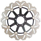 Ducati monster 900 1000 s2R s4r  wave brake disc pair price for 2