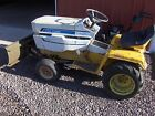 Cub Cadet 1200 tractor with 42