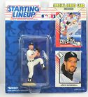 Starting Lineup MLB‏ Jack McDowell Chicago White Sox Prestige Pitcher 1993