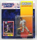 Starting Lineup MLB‏ Charlie Hayes Colorado Rockies 1994 Edition NIB