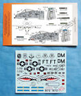 Olimp Resin 1/32 Fairchild A-10 Afghani Warthogs Update Conversion Set