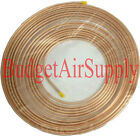 1 4 x 50ft Soft Copper Tubing HVAC Refrigeration 1 4 od