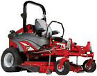 NEW 2016 FERRIS IS5100Z COMMERCIAL LAWN MOWER 34HP CATERPILLAR DIESEL ENGINE 72