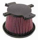 K&N Air Filter Chevrolet,GMC Silverado 2500 HD,Silverado 3500,Silverado 3500 HD,